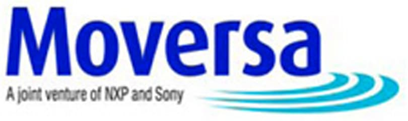Sony, NXP get official with Moversa joint venture