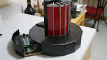 Homebrew Cray-1A emulates the iconic supercomputer, to no useful purpose