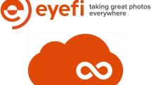 Eyefi クラウドがMobiカードなし・スマホのみで利用可能に。年5000円で容量無制限に保存・同期