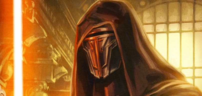 BioWare links SWTOR and KOTOR in a new novel