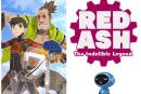 「どん判」稲船氏の新作 RED ASH が出資募集中。『〜DASH』との関係は?