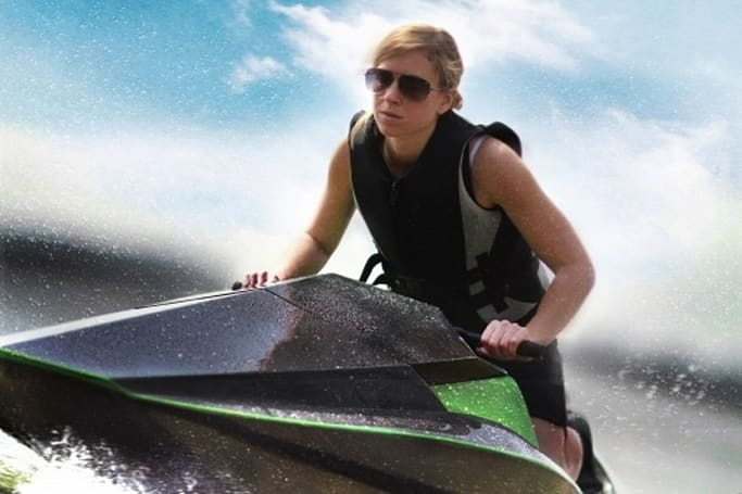 Green Samba promises to make electric personal watercraft 'viable'