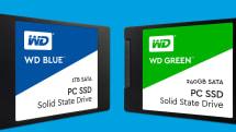WD 終於踏足消費級 SSD 市場