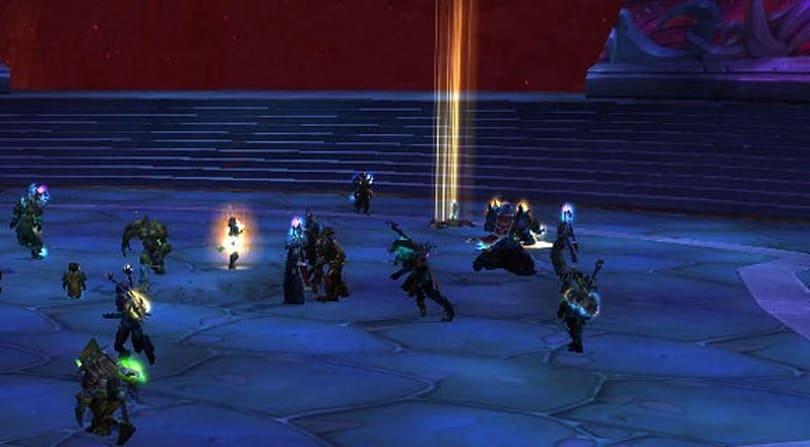 Raid Rx: What druid and shaman cooldowns would you like to see?