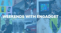 Weekends with Engadget: Tokyo's vending machines, new buyer's guides and more!