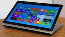 Sony VAIO Flip 15 review: Sony's new convertible is cheaper, bigger than most