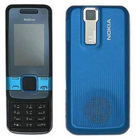 Nokia's S40-based 7100s gets outed