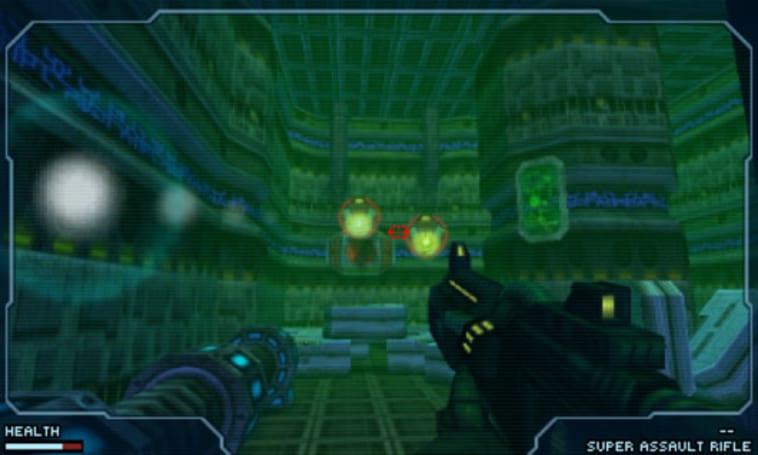 Mutant Mudds developer Renegade Kid reveals Moon Chronicles for 3DS