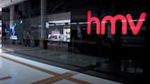 HMV facing 66 store closures, 930 layoffs
