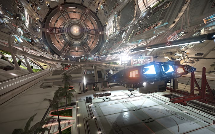 MMO Week in Review: Are you Elite or Dangerous?