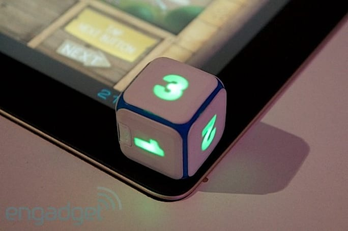 DICE+ wants to team with screens and usher in an era of powered board games (hands-on)