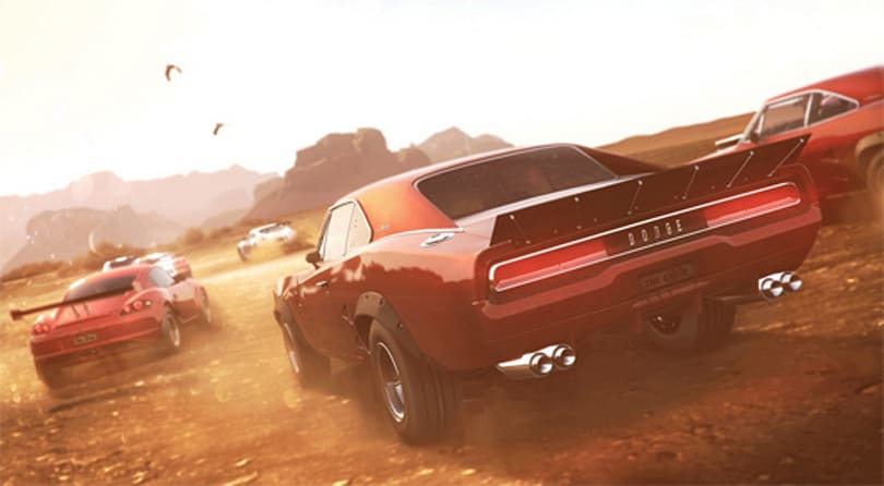 The Crew gets an everything-you-need-to-know trailer
