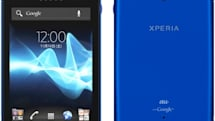 Sony Xperia VL brings dash of toughened-up LTE to Japan