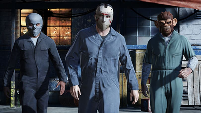 Rockstar Games to receive 'wholly deserved' BAFTA fellowship