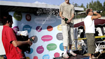 Finn throws to win at World Cellphone Throwing championship