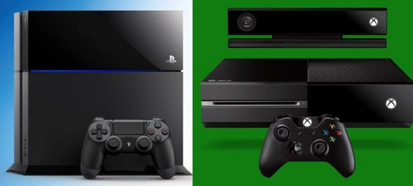 Report: America favors gaming consoles for media streaming