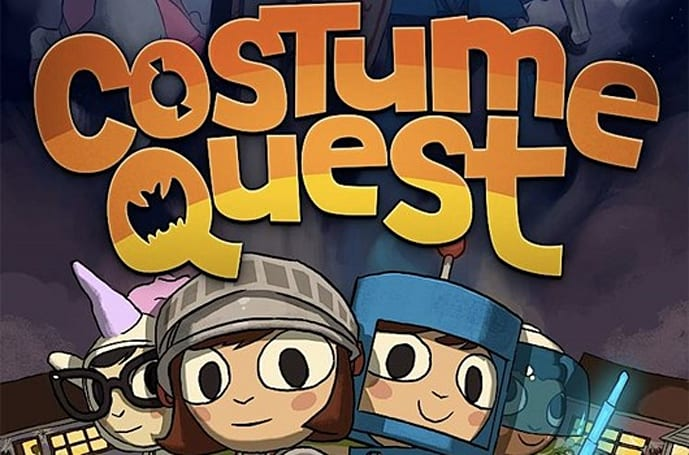 PSN Tuesday: Costume Quest, The Shoot demo