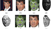 Facebook's face-recognition tech is almost as good at Stallone-spotting as you are