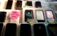 iPhone 3G mini? Looks legit to me