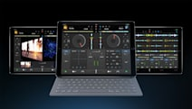 Algoriddim's djay Pro app isn't just for the desktop anymore