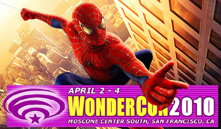 Spider-Man: Shattered Dimensions to be unveiled at WonderCon