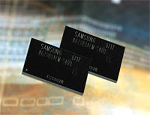 New Samsung chip to speed handset development