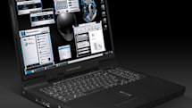 Alienware m9750: now with dual 512MB NVIDIA GPUs