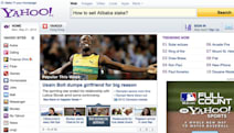 Yahoo to sell back half of its Alibaba stake for $7.1 billion