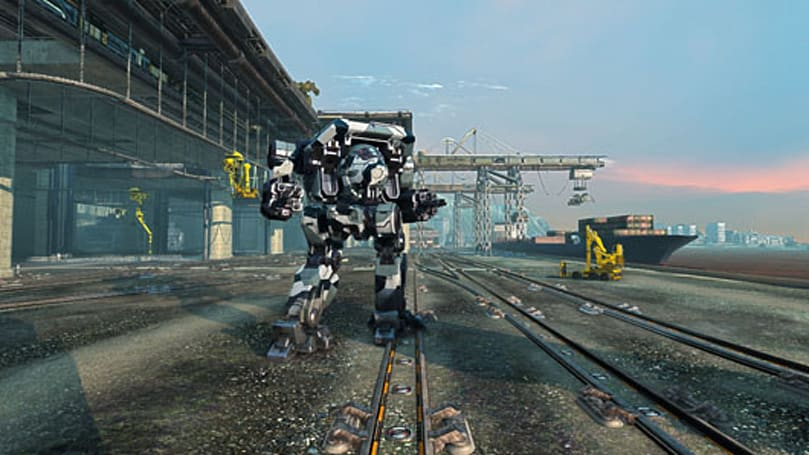 MechWarrior dev vlog talks inner sphere quirks, faction switching