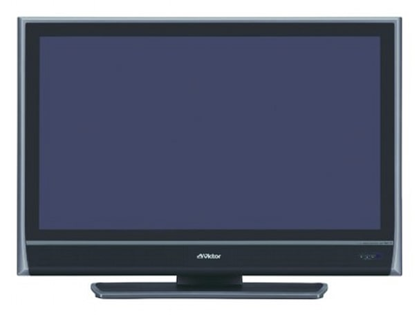 JVC Victor's new 32-inch LT-32LC85 HDTV