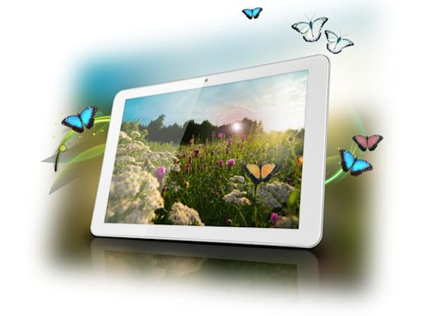 Evolio announces the Quadra, its first quad-core Android 4.1 tablet for Romanian locals