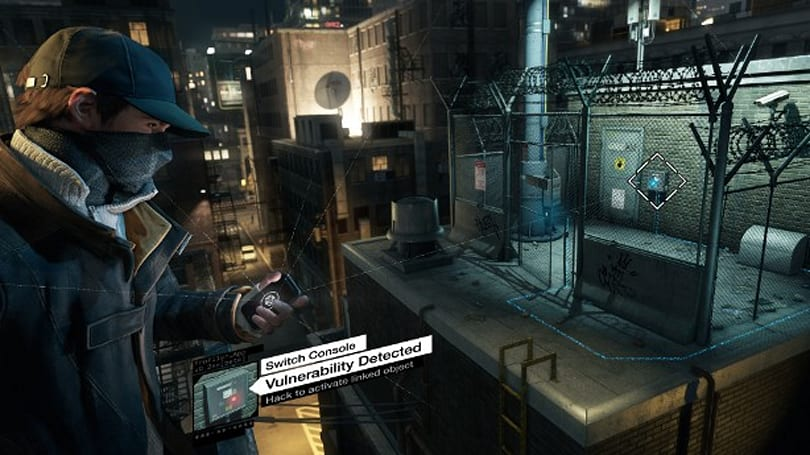 Watch Dogs Review: A Wizard Did It