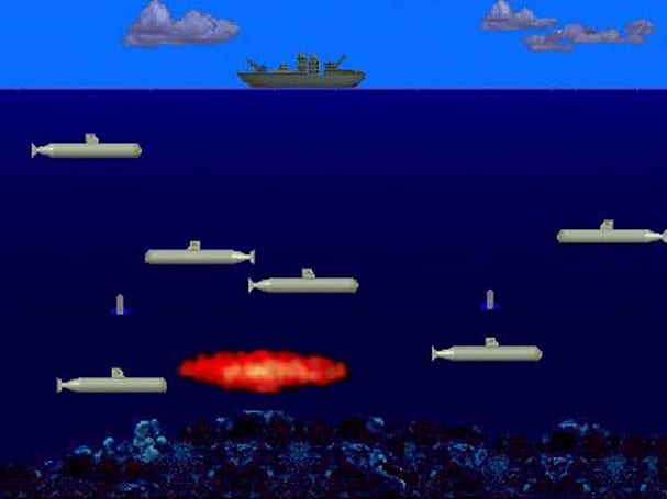 """Office of Naval Research patents """"underwater GPS"""""""
