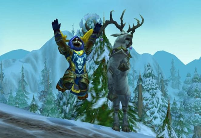 The best of WoW Insider: December 2012