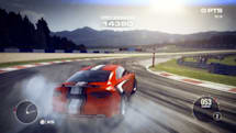 Grid 2 on pole in this week's UK charts, Fuse debuts 37th