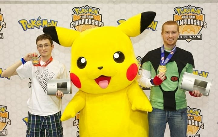 Pokemon Regional Tournaments end with a Dragon Rush of stats