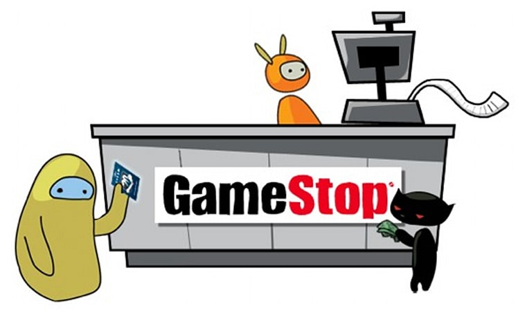 Steam Wallet exclusive to GameStop, doesn't change company investment in Impulse