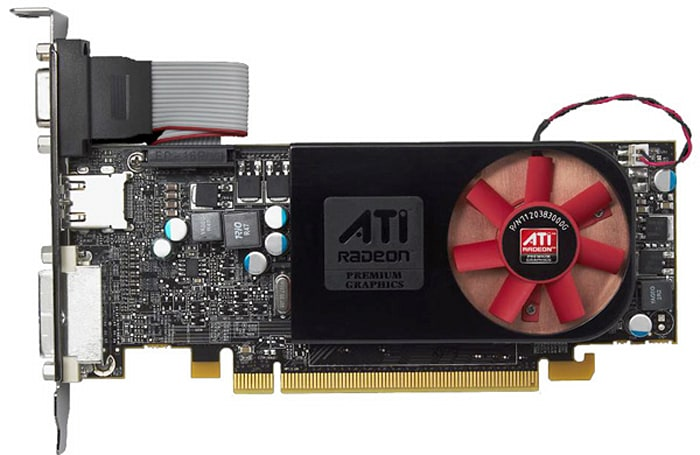 ATI Radeon HD 5570 fills the last remaining gap in DirectX 11 empire