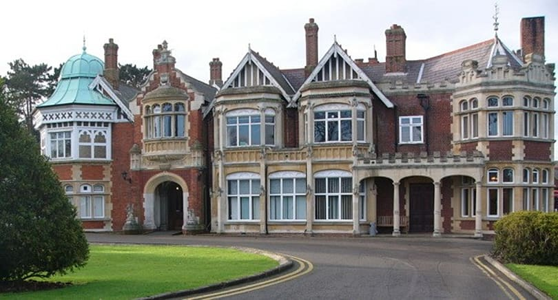 Google donates $850,000 to restore home of the codebreakers