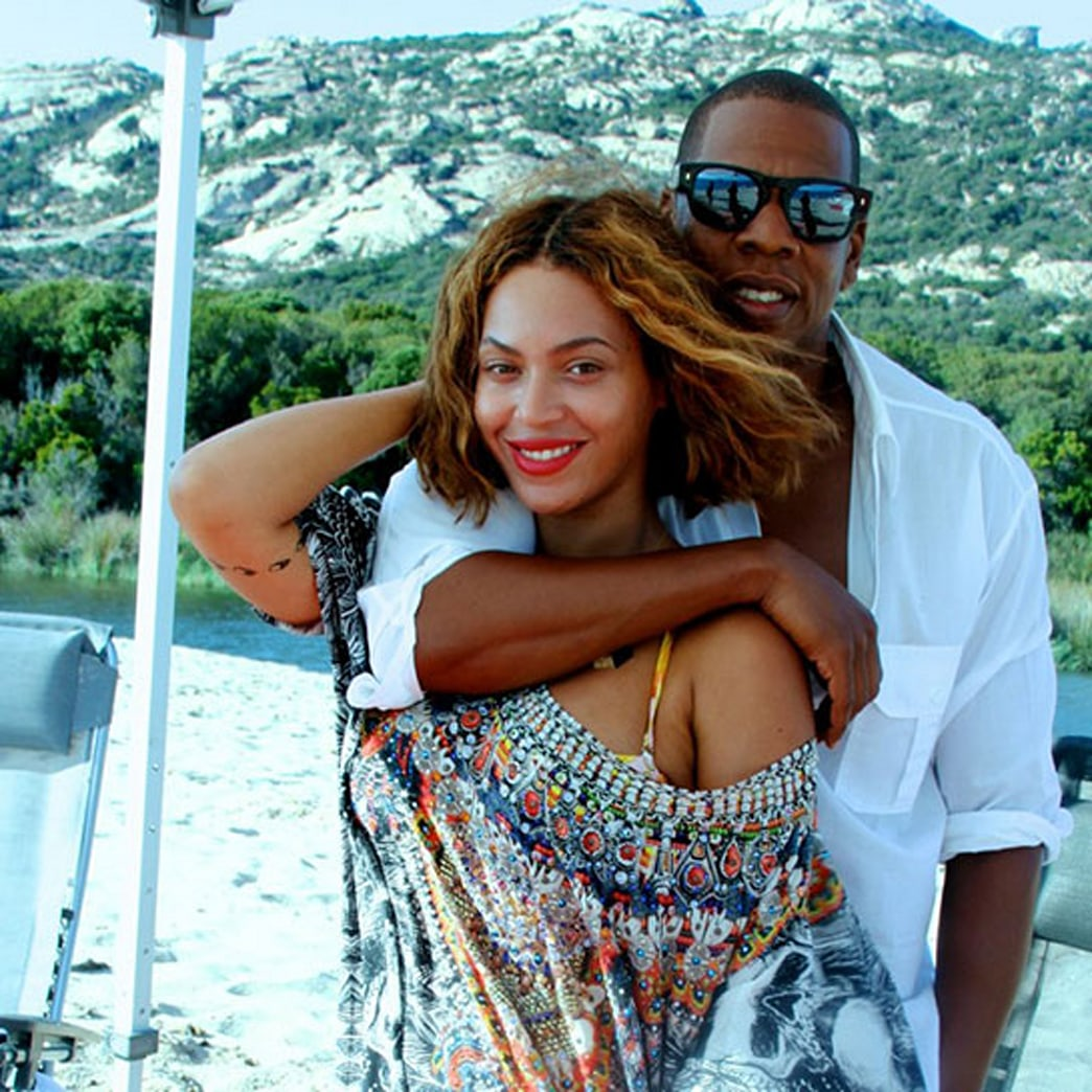 Top 9 at 9: Beyonce and Jay Z shut down divorce rumors, and more news