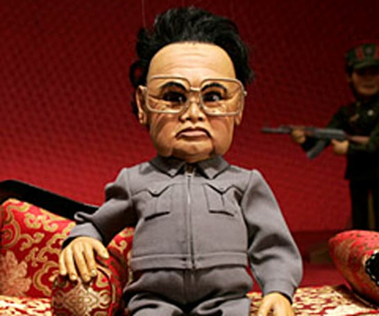 Kim Jong-Il's iPod, wine orders to get denied by US
