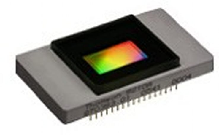 Thomson intros 9211 HD CMOS image sensor with Full HD resolution