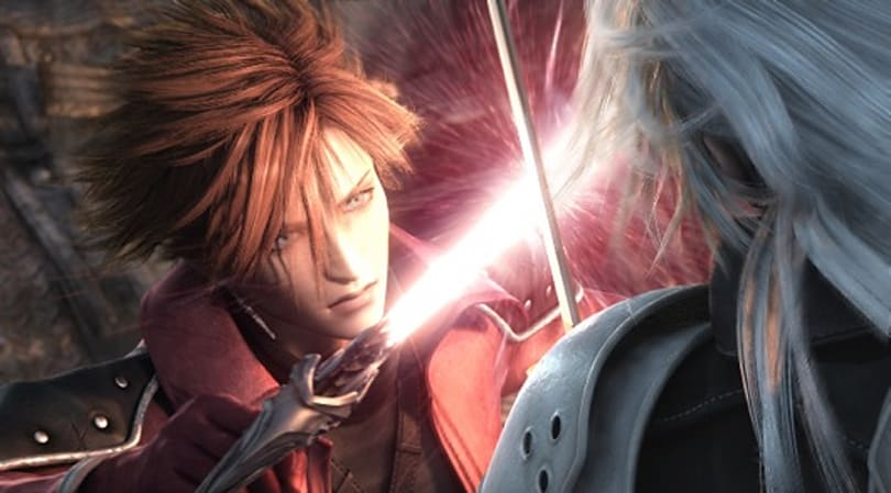 Square Enix PSP games on sale today at Amazon