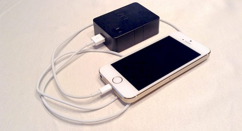 TYLT Energi 2K Travel Charger: Hands-on review and giveaway