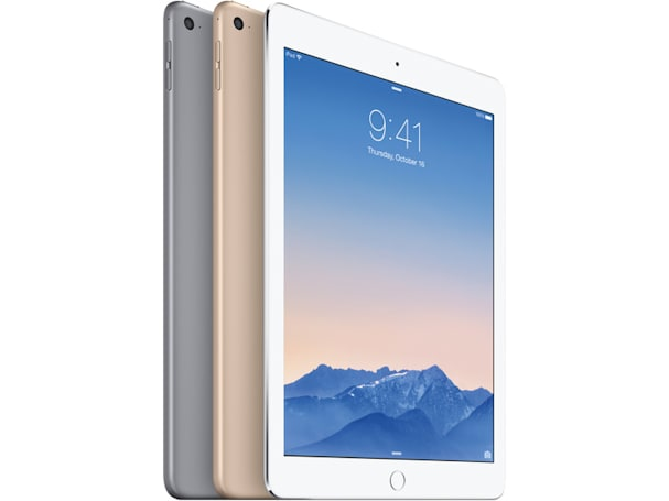 iPad Air 2 vs. the competition: Is it the tablet to beat?