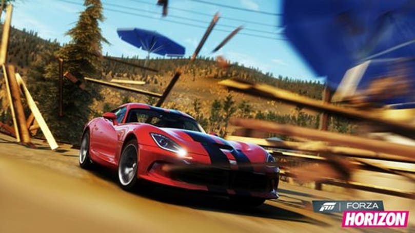Forza Horizon 2 rewards series loyalty with sweet rides