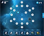 Secure a Skyforge beta key through a gems minigame