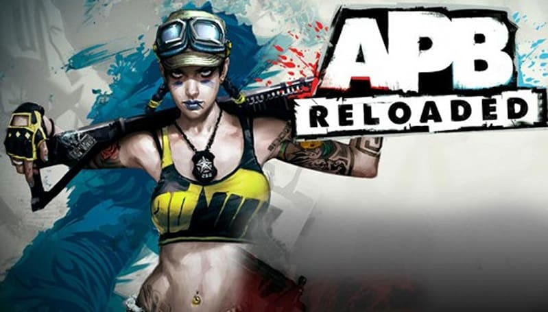 APB Reloaded survives GTA V, engine upgrade coming