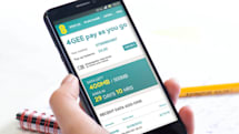 EE launching 4G PAYG handsets starting at £130 for the Alcatel One Touch Idol S