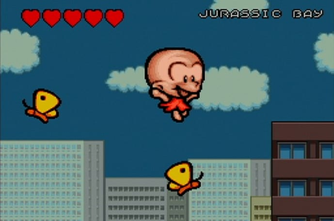 NintendoWare Weekly: Super Bonk, From the Abyss